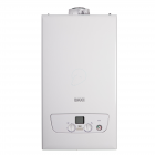 Image for Baxi 600 624 24kW Combination Boiler Natural Gas ErP - 7682194