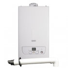 Image for Baxi 800 25kW Combination Boiler ErP & Horizontal Flue