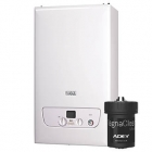 Image for Baxi 800 836 Combination Boiler Natural Gas ErP - 7731705