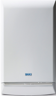 Baxi Duo-tec 40 Combination Boiler Natural Gas ErP