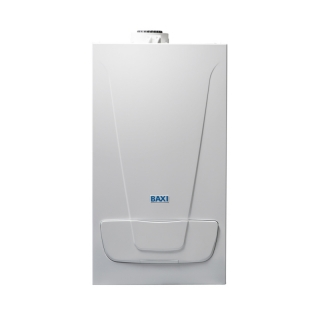 Baxi EcoBlue+ 33 Combination Boiler Natural Gas ErP