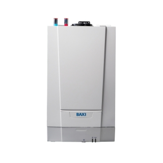 Baxi EcoBlue Advance Heat 25 Regular Boiler Natural Gas ErP