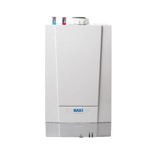 Baxi EcoBlue Heat 24 Regular Boiler Natural Gas ErP