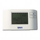 Image for Baxi EcoBlue Single Channel Wired Programmable Thermostat 7212438