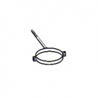 Baxi Flue Pipe Support - 243014BAX