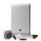 Image for Baxi Platinum 28 Combination Boiler ErP & Horizontal Flue