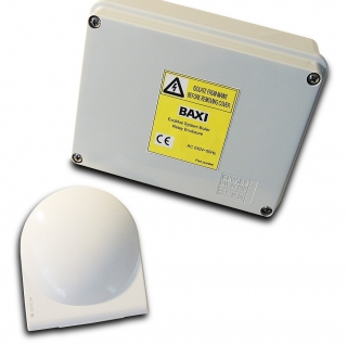 Baxi Wired Outdoor Weather Sensor - System 7214289