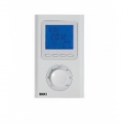 Image for Baxi Wireless 7 Day Programmable Room Thermostat 720030501