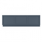 Image for Bayswater 1800mm Front Bath Panel Stiffkey Blue - BAYF138