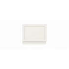 Bayswater 700mm End Bath Panel Pointing White - BAYF142