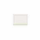 Bayswater 750mm End Bath Panel Pointing White - BAYF145