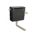 Image for Bayswater Concealed Cistern And Push Button Dual Flush  - BAYA102