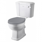 Image for Bayswater Fitzroy Close Coupled Cistern - BAYC015