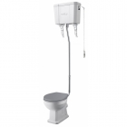 Image for Bayswater Fitzroy High Level Cistern - BAYC020
