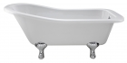 Image for Bayswater Pembridge 1500mm Slipper Free Standing Bath - BAYB104