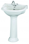 Image for Bayswater Porchester 645mm Full Pedestal - BAYC102