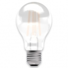 Image for Bell 4W ES E27 LED Dimmable Satin Light Bulb Warm White - 05287