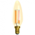 Image for Bell 4W SES E14 Candle LED Light Bulb Warm White - 01433
