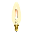 Image for Bell 4W SES E14 LED Soft Coil Candle Light Bulb - 60027