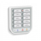 Image for Bell System 10-Zone Indicator Panel BC-10