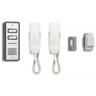 Image for Bell System 2 Way Door Phone Entry Kit 902