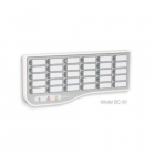 Image for Bell System 30-Zone Indicator Panel BC-30