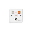 Image for Bell System Call Point With Alert & Jack Socket BC-APJ