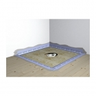 Bette Floor Sealing Strip