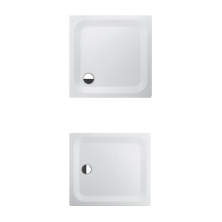Bette Super Flat Shower Tray - 25mm