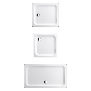 Bette Super Flat Shower Tray - 65mm