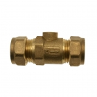 Brass Full Bore Isolation Valve