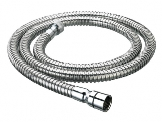 Bristan 1.25m Cone To Nut Std Bore Shower Hose HOS 125CN01 C