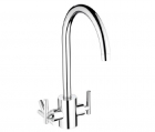 Bristan Artisan Monobloc Sink Mixer with Filter ARSNKPUREC