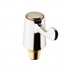 Image for Bristan Basin 1/2 Tap Reviver With Lever Handles R1/2LEV (Pair)