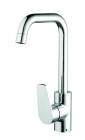Bristan Blueberry Easy Fit Monobloc Sink Mixer Chrome BLB EFSNK C
