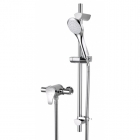 Image for Bristan Capri2 SHXAR Shower Valve Chrome CAP2 SHXAR C