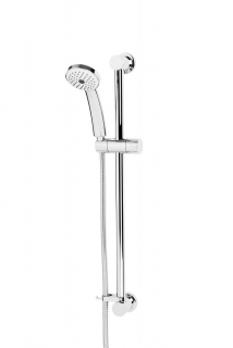 Bristan Cascade Shower Kit with Single Function Small Handset CAS KIT01 C