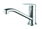 Bristan Cinnamon Easy Fit Monobloc Sink Mixer Chrome CNN EFSNK C