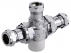 Image for Bristan Gummers 22mm Thermostatic Mixing Valve - MT753CP
