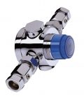 Image for Bristan Gummers 28mm Thermostatic Mixing Valve - TS6000ECP