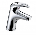 Image for Bristan Java - Basin Tap - Deck Mounted Monobloc (With Clicker Waste) - Chrome - J BAS C