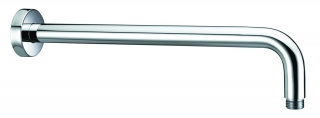 Bristan Large Contemporary Shower Arm Chrome ARM CTRD02 C