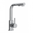 Image for Bristan Macadamia Monobloc Kitchen Sink Mixer Tap with Pull Out Handset MCD PULLSNK C