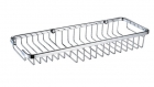 Image for Bristan Medium Wall Fixed Wire Basket COMP BASK02 C