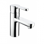 Image for Bristan Nero - Basin Tap - Deck Mounted Monobloc (Without Waste) - Chrome - NR BASNW C