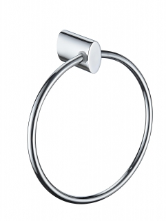 Bristan Oval Towel Ring OV RING C