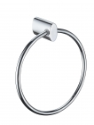 Image for Bristan Oval Towel Ring OV RING C