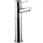 Image for Bristan Prism - Basin Tap - Deck Mounted Monobloc (Tall) - Chrome - PM TBAS C