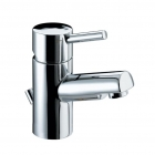 Image for Bristan Prism - Basin Tap - Deck Mounted Monobloc (With Eco-Click & Pop-up Waste) - Chrome - PM EBAS C