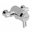 Image for Bristan Prism Exposed Concentric Shower Valve Only PM2 CSHXVO C